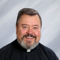 Fr. Richard Simon