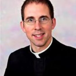 Fr Steven Borello - website
